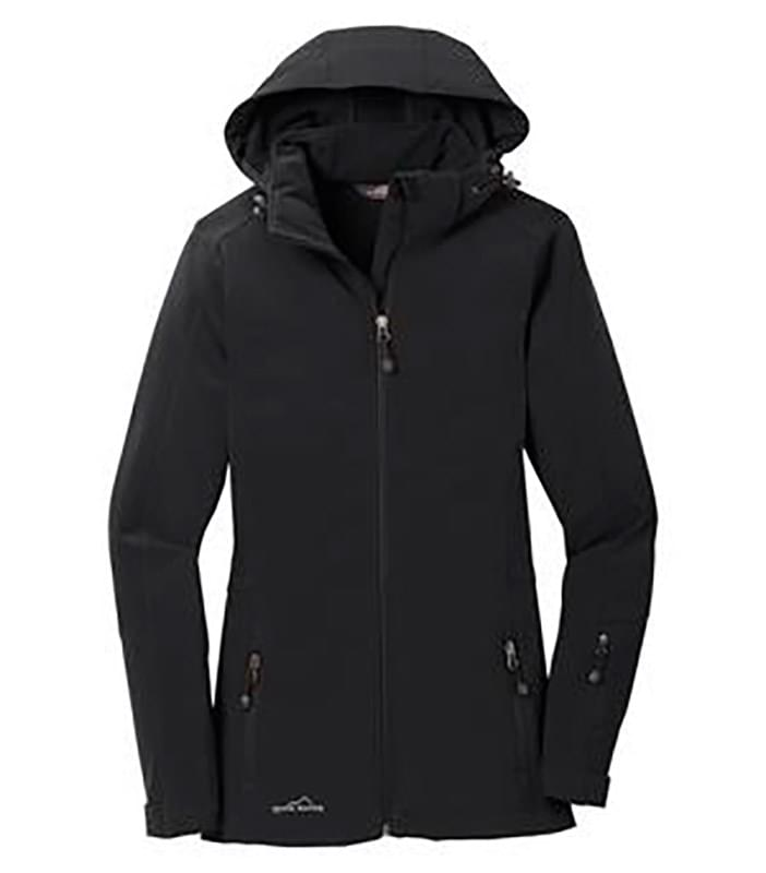 EDDIE BAUER® SOFT SHELL LADIES' PARKA