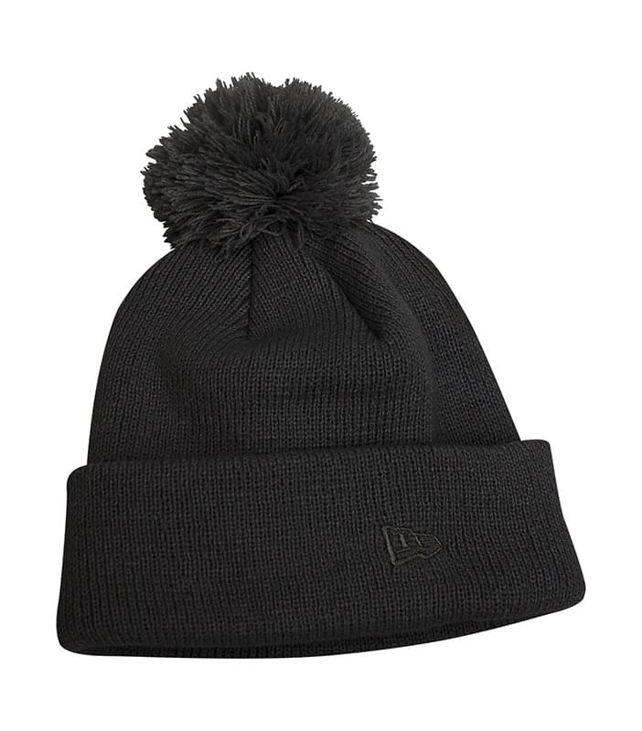 NEW ERA® POM POM TOQUE